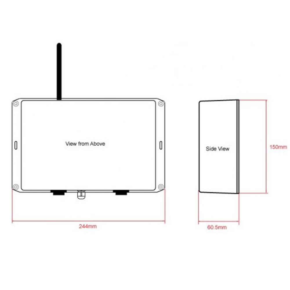 Inavhub Wifi Router And Nmea Server Wiring Diagram
