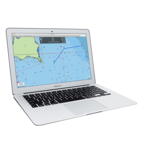 avLink is an navigation software for mac